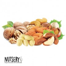 LUXURY NUTS' MIX