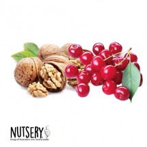 Nuts & Dried Cherry