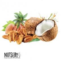 Pecans & Coconuts