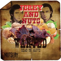 Meat & Nuts Authentique