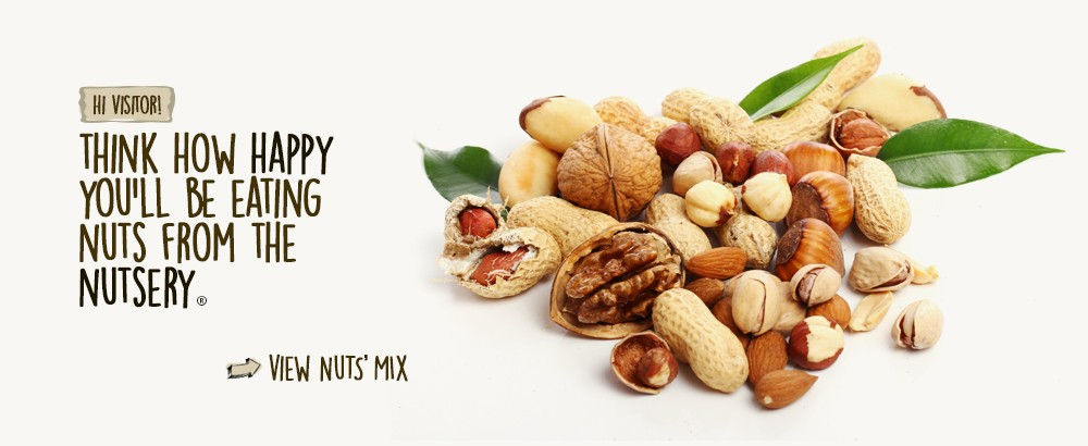 NUTS' MIX